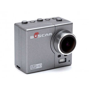 Boscam Sports Camera, Waterproof, 1080p, Wide-Angle