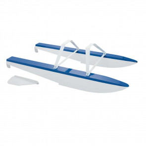 Great Planes Float Set Avistar GP/EP ARF