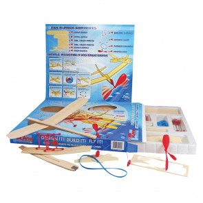 Guillow's Airplane Design Studio Kit