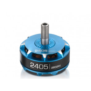 HOBBYWING XRotor 2405 motor 2600KV for FPV Drone Racing