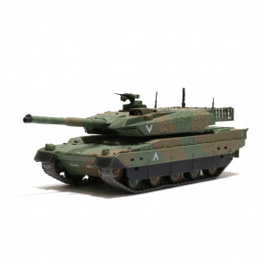 Waltersons 1/72nd Scale RTR RC Battle Tank - Japanese Type 10