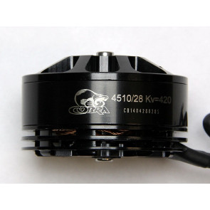Cobra CM-4510/28 Brushless Multirotor Motor