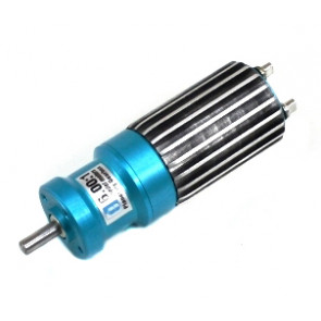 MMTAC1215-EXTREME MODEL MOTORS MINI AC1215/EXTREME 6.00/1 GB