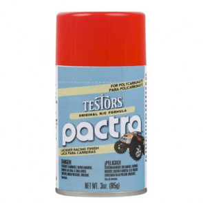 Pactra Competition Orange 3oz