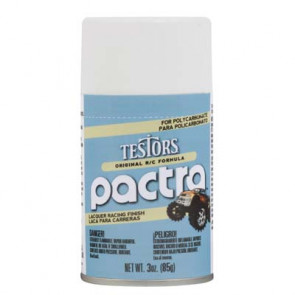 Pactra Fluorescent Over White 3oz 3OZ