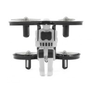 RAGE RC Jetpack Commander RTF Electric Quadcopter Drone (White)