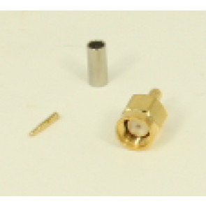 Coaxial RF Connector Adapter, J-1.5