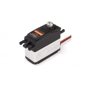 SPEKTRUM A5060 Mini HV Digital Hi-Torque MG Aircraft Servo