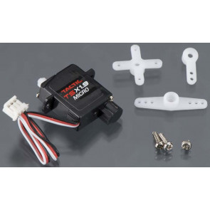 Tactic TSX1.9 Micro High-Speed Servo