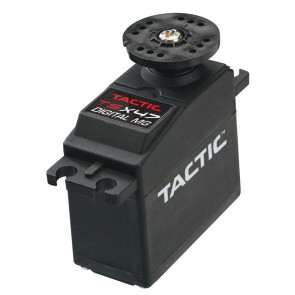 Tactic TSX47 Standard Digital High-Torque MG Servo