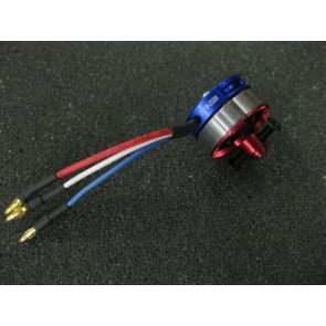 SHULMAN AVIATION Fury-SA-10 15S-2320Kv Motor