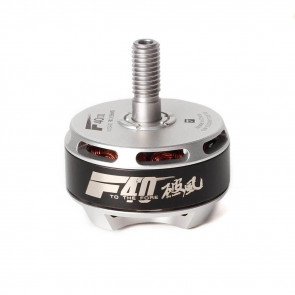 T-Motor F40 III 2400KV Brushless Motor For FPV Racing