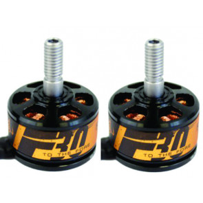 T-Motor FPV Series F30 2800Kv 2pc Motor Set