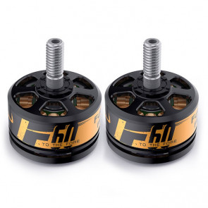 T-Motor FPV Series F60 2200Kv 2pc Motor Set