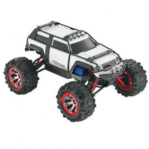 Traxxas 1/16 Summit VXL TSM Brushless 4WD RTR White