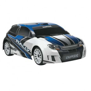 Traxxas 1/18 LaTrax Rally Waterproof RTR Blue