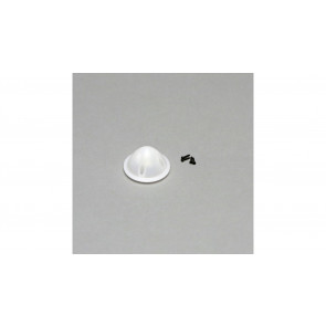 YUNEEC Rear Bottom LED and Cover, Red: Q500