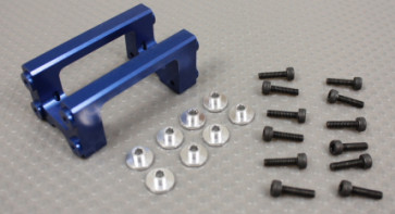 HIROBO BODY MOUNT SET