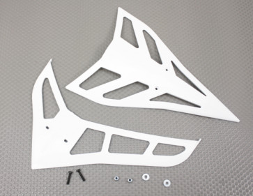 HIROBO TAIL STABILZER SET