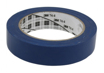 "3M 1"" X 36 YARD BLUE TAPE"
