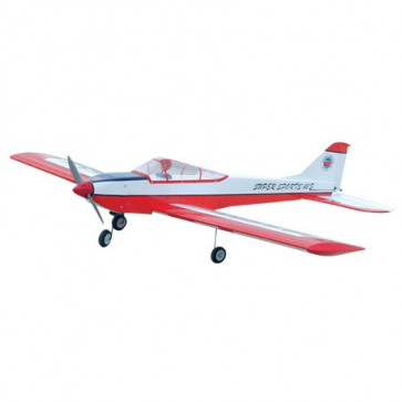 ABMA049SR ABM SUPER SPORTS 40S RED