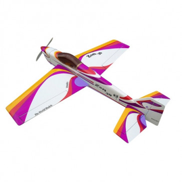 Airborne Models Zen 30 Purple ARF
