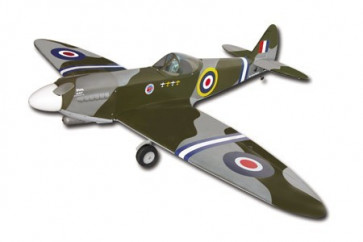AIRBORNE MODELS SPITFIRE GIANT SCALE