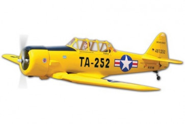 AIRBORNE MODELS AT-6 TEXAN EP