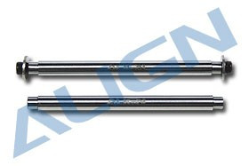 ALIGN T-REX 500 FEATHERING SHAFT