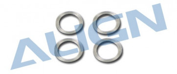 ALIGN T-REX 700 MAIN SHAFT SPACERS