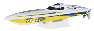 AquaCraft Rio Offshore Superboat EP 2.4GHz RTR