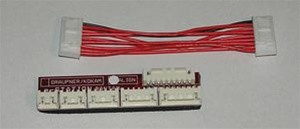 BANTAM ADAPTOR BOARD FOR ALIGN/DUALSKY/ELECTRIFLY/EFLITE FOR BC8