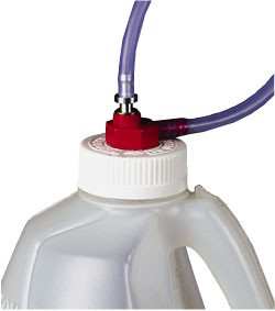 Dubro Kwik-Fill Fuel Can Fitting