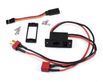 MAXX PRODUCTS HD Charge Switch w/Deans Ultra Plugs