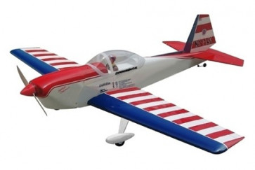 AIRBORNE MODELS SUPER CHIPMUNK 90S, FIXED LANDING GEAR
