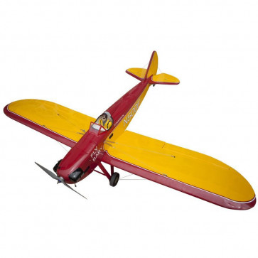Balsa USA 1/3 Scale Fly Baby Low Wing