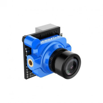 Foxeer Arrow Micro Pro - 600TVL FPV Camera - Blue