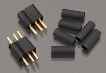 Deans 3-Pin Connector
