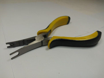"""HOBBY DETAILS 5.5"""" BALL LINK PLIERS"""