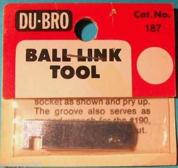 DUBRO Ball Link Tool Wrench (1)
