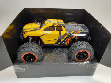 IMEX Shogun 1/16 Brushless Truck RTR With Wheelie Bar