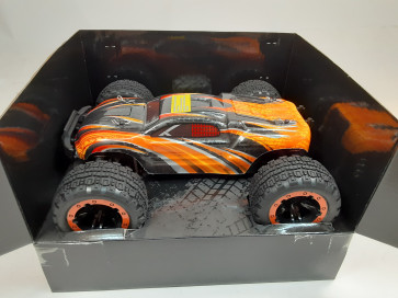 IMEX Ninja 1/16 Brushless Truggy RTR With Wheelie Bar