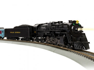 LIONEL Polar Express Train Set (HO)