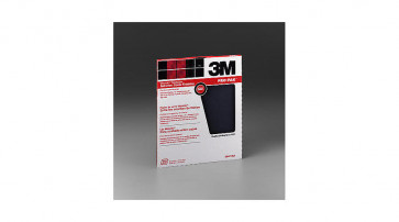 """3M Wet or Dry SANDPAPER 9x11"""" 320A"""