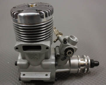 Mark M 135 RC Side Exhaust Glow Engine