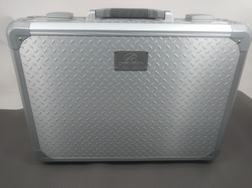 REDHEAD Aluminum Carrying Case Stealth 330
