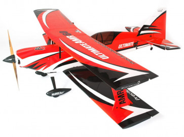 PRECISION AEROBATICS Ultimate AMR 60 with IPAs Power Package - Red