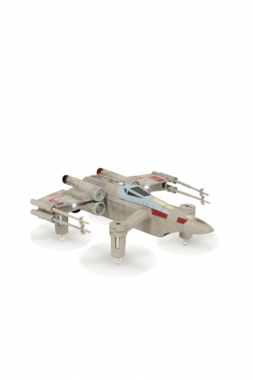PROPEL STAR WARS T-65 X-WING STARFIGHTER COLLECTORS EDITION