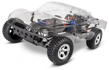 Traxxas 1/10 Scale Slash 2WD Short Course Racing Truck Kit