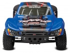 Traxxas 1/10 Slash 2WD TQ RTR w/iD Connector and AC Charger